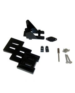 HawkEye Transom Mount Transducer Bracket Kit