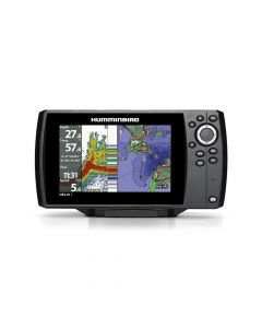 Humminbird Helix 7 Chirp Sonar/GPS G2 Combo