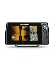Humminbird Helix 9 Chirp Mega SI GPS G2N Combo