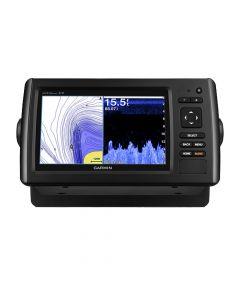 Garmin echoMAP CHIRP 73cv w/US LakeV HD 455/800kHz - 4-Pin