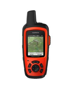 Garmin inReach Explorer + Satellite Communicator w/Maps & Sensors