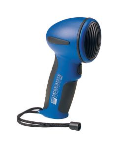 Innovative Lighting Hand Held Boat Horn, Blue