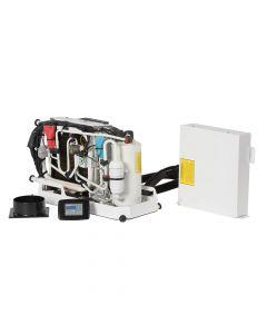 Webasto FCF Platinum Series Air Conditioner Unit Only - 12,000 BTU/h - 115V