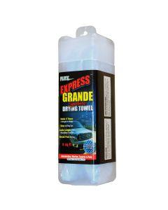 "Flitz PVA Towel / Chamois Grande Express Synthetic Drying Towel - 34"" x 17"""
