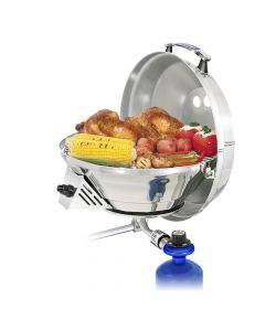 """Magma Marine Kettle 3 Gas Grill - Original Size - 15"""" - *Case of 3*"""