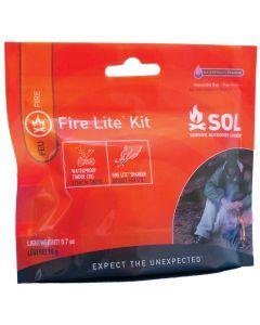 Adventure Medical Survive Outdoors Longer® Fire Lite™ Kit