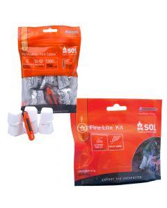 Adventure Medical Fire Starter Kit