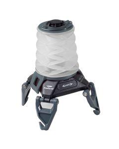 Princeton Tec Helix Backcountry Rechargeable Lantern - Black/Green
