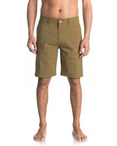 """Quiksilver Men's Union Amphibian 21"""" Amphibian Shorts"""