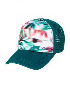 Waves Machines Trucker Hat