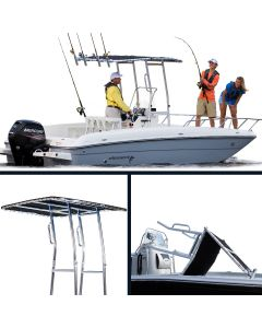 Fishmaster Original Folding T-Top