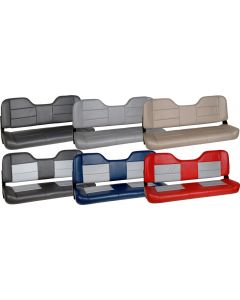 "Tempress 48"" Folding Bench Seats"