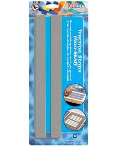 Textured Vinyl Traction Step Strip (Incom)