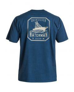 Quiksilver Waterman Men's Sea Worthy Tee