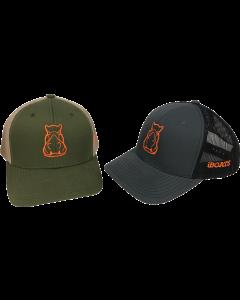 iBoats Snapback Hat