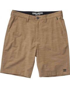 Billabong Men's Crossfire X Slub Submersible Shorts