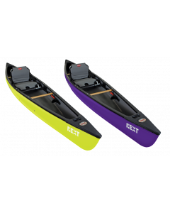 NEXT Solo Canoe and Kayak Hybrid - Old Town