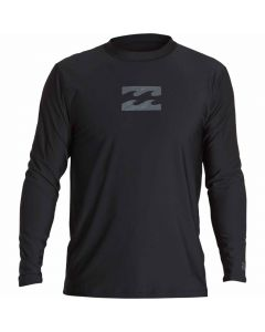 Billabong All Day Wave Long Sleeve Wetshirt