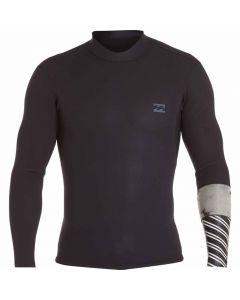 Billabong 2/2 Rev Tri B LS Jacket Wetsuit
