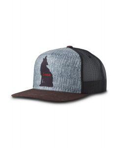Prana Men's Journeyman Trucker Hat