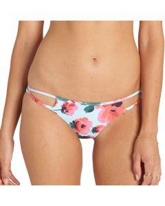 Billabong Women's Bella Beach Tropic Bikini Bottom
