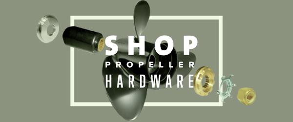 Shop Propeller Hardware