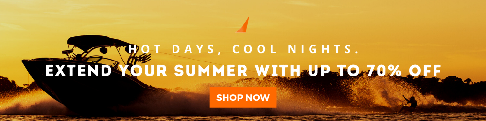 Hot days cool nights- Category page