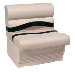 Pontoon Lounge Boat Seats