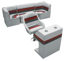 Pontoon Boat Seats & Furniture