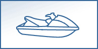 Personal Watercraft Boat Covers