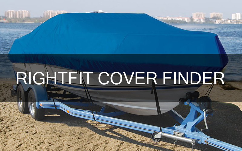 Rightfit cover finder banner