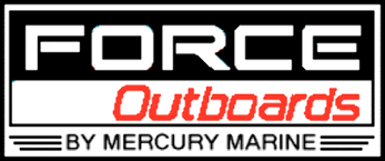 Force Outboard Logo