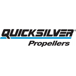 Quicksilver Brand Boat Propellers