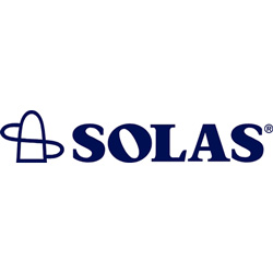 Solas Brand Boat Propellers