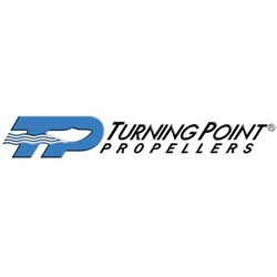 Turning Point Brand Boat Propellers
