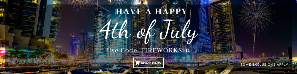 Fourth of July Sale 2020